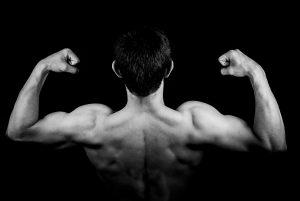 שרירים