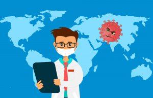 טסים לסין וירוס הקורונה מתפשט, האם לטוס או לבטל - עידן בן אור