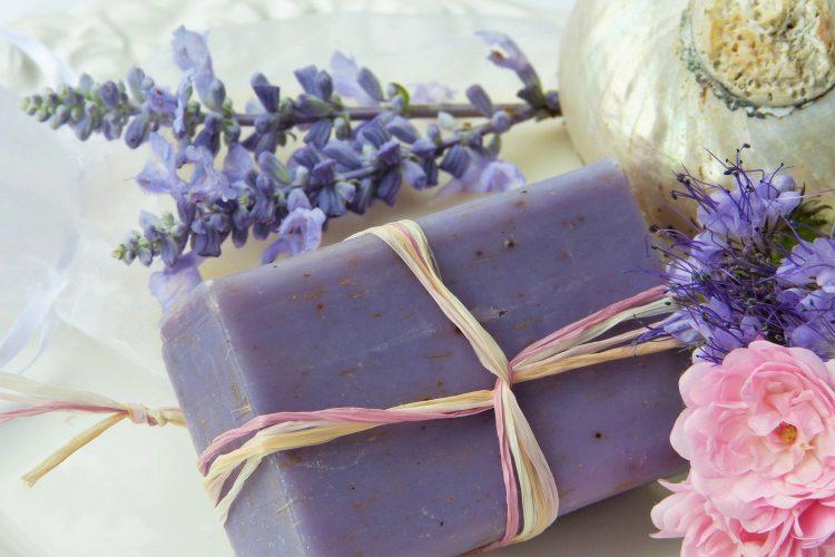4 סיבות טובות לחזור לסבון מוצק
