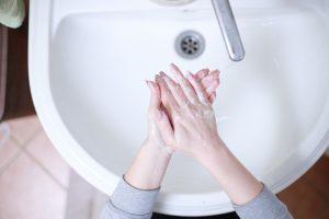 הדרך הנכונה- לשטיפת ידיים בימי הקורונה