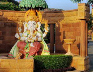 בעקבות הרוח: יעדים מומלצים לטיול רוחני בהודו