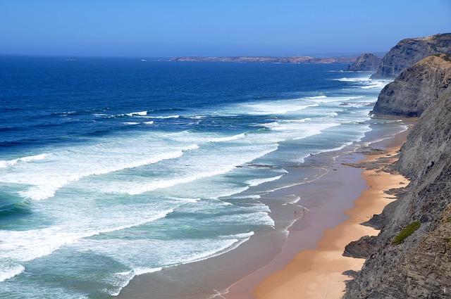 הנופים הקסומים של פורטוגל