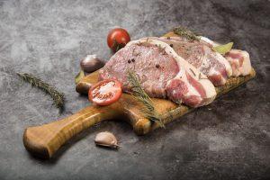 בשר בתפריט: אלו חלקי בשר מתאימים לתפריט של ספורטאים?